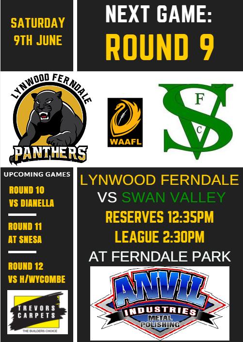 Nollamara vs Lynwood Ferndale